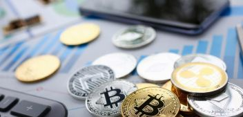 Cryptocurrency Market Update: Bitcoin and major altcoins are dormant after volatile week