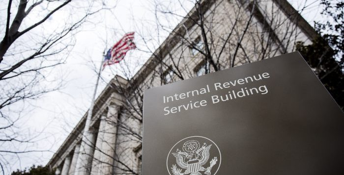 IRS goes after cryptocurrency owners for unpaid taxes - The eCoin