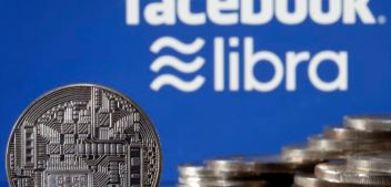 As Facebook's libra faces headwinds, China is racing to launch its own global cryptocurrency
