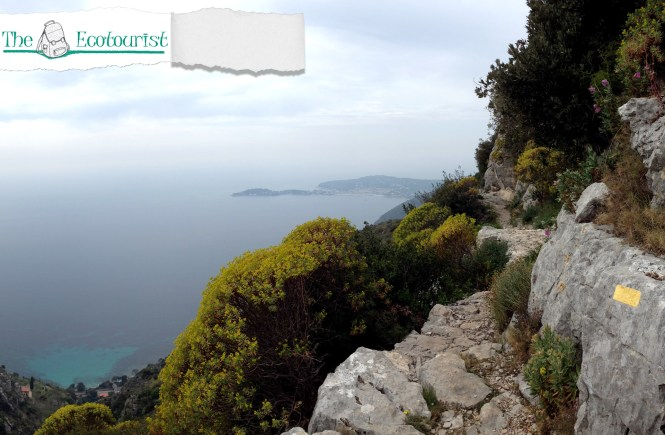 Awesome hikes along the Côte d'Azur (Nice)