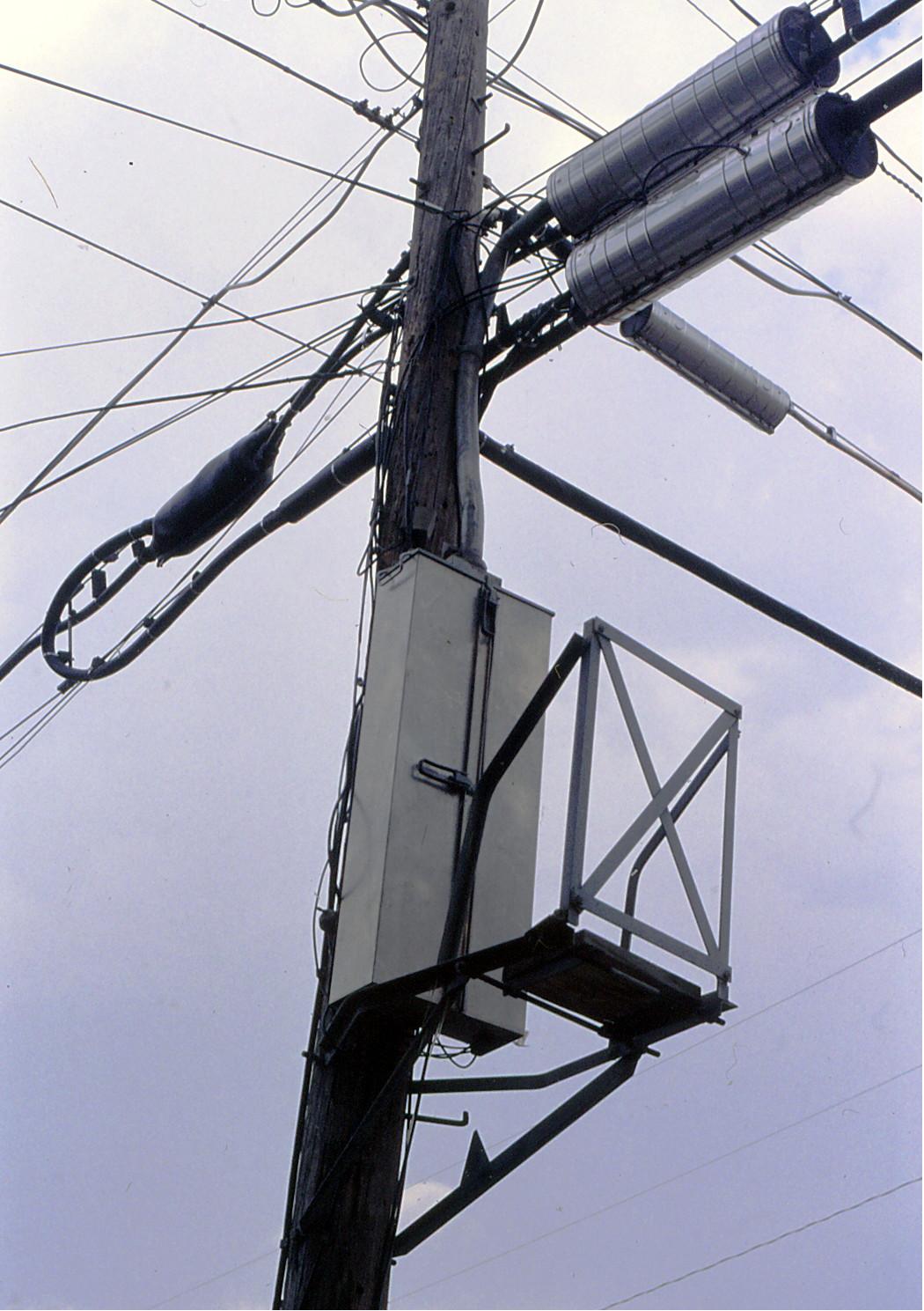 medium resolution of aerial bd box at wichita falls texas