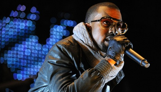"AlbumDrop: Kanye West's ""My Beautiful Dark Twisted Fantasy"""