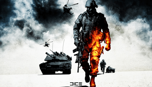Xbox Live: Deal of the Week: Bad Company 2 DLC