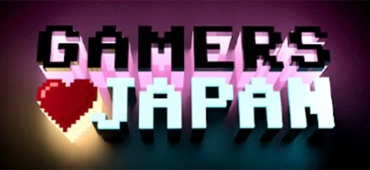 Gamers Heart Japan Event to Benefit Relief Efforts