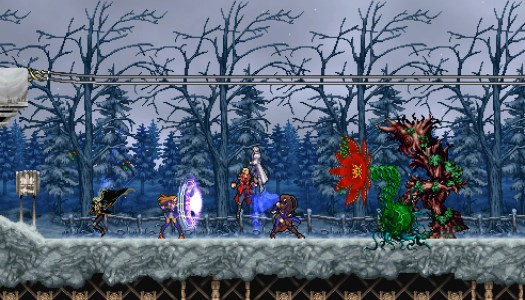 Xbox Live Deal of the Week: Castlevania