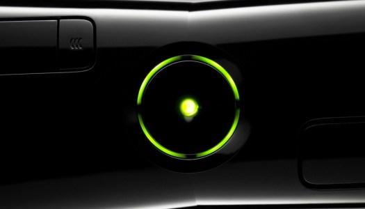 Xbox Spring 2011 Update Starting Deployment Today; Run through May 30.