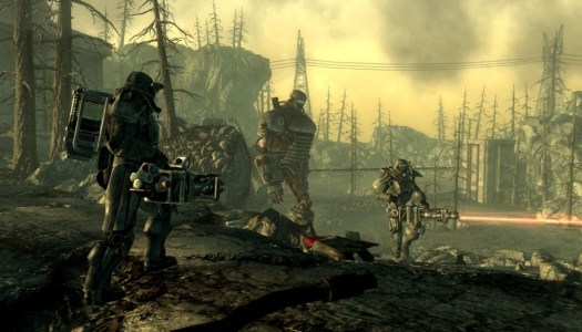 Quick Words : Fallout 4 Hysteria from a Personal Perspective