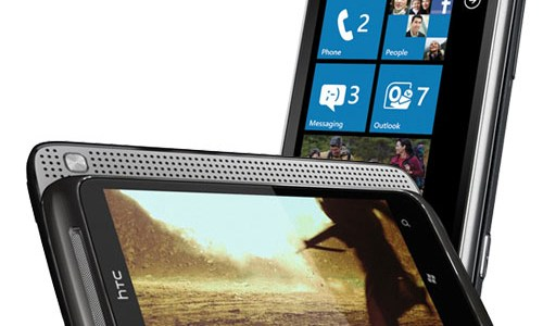 WP7 Quick Tip: Sound Quality on the HTC Surround