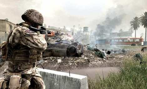 Xbox LIVE Deal of the Week: Call of Duty