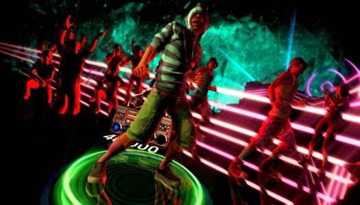 Xbox Live Deal of the Week: Dance Central DLC