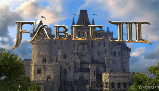 Fable 3 Demo Now Available on Xbox Live