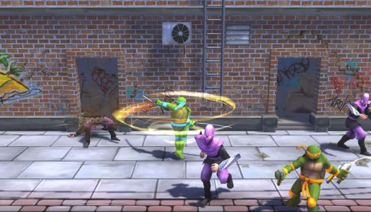 Xbox Live Deal of the Week: Turtles in Time, Lara Croft, X-Men Arcade Titles