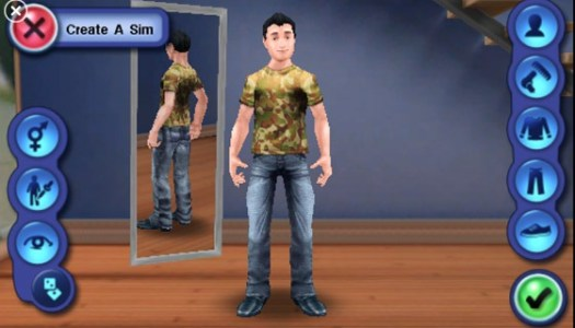 Xbox Live on Windows Phone Deal of the Week: The Sims 3