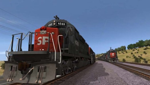 Games for Windows Live Deal of the Week: Trainz Simulator 12