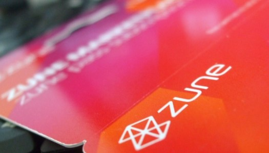 Review: Zune Pass 2011