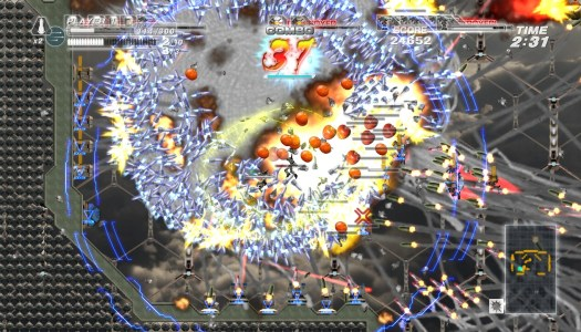 Xbox LIVE Deal of the Week: Bangai-O, Hard Corps Uprising and more.