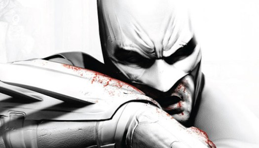 Games for Windows LIVE Deal of the Week: Batman Arkham City