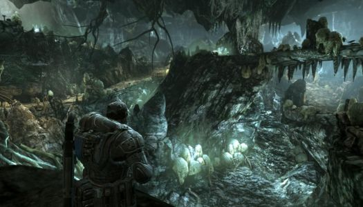 Xbox LIVE Deal of the Week: Gears of War 3 DLC