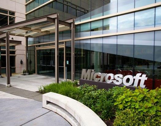 microsoft-headquarters