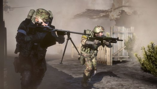 Games for Windows Live Deal of the Week: Battlefield: Bad Company 2