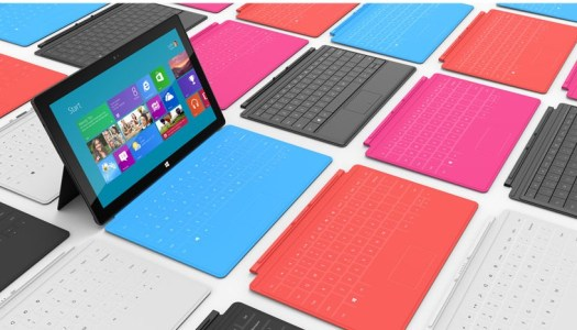 The Verge: Microsoft to Cut Surface RT Pricing