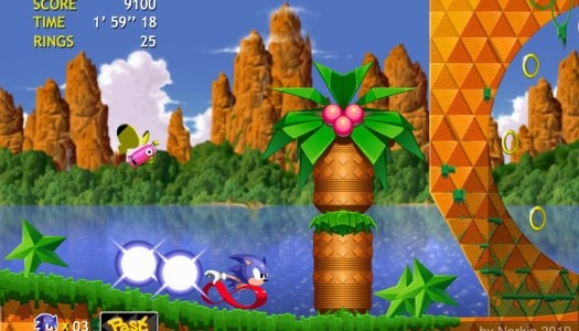Xbox LIVE Deal of the Week: Sonic