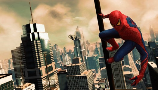 This Week's Xbox LIVE Releases: The Amazing Spider-Man, Spec Ops: The Line