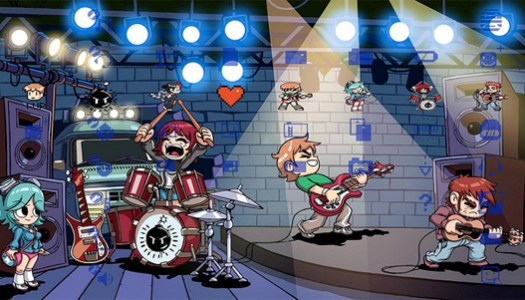 Xbox LIVE Deal of the Week: R.U.S.E and Scott Pilgrim The Game