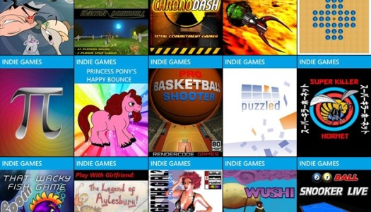 Friday Indie Game Spotlight: Wushi, Chronodash, & More