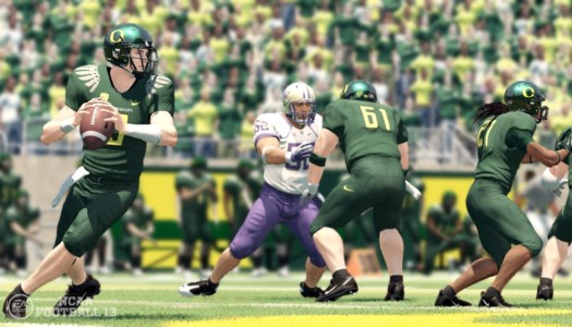 This Week's Xbox LIVE Releases: NCAA Football 13, Ice Age: Continental Drift – Arctic Games