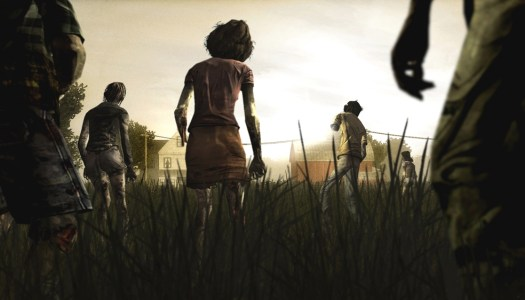 'The Walking Dead' goes on sale in Xbox Video