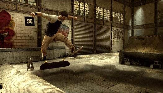 This Weeks Xbox LIVE Releases: Tony Hawk Pro Skater HD