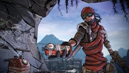 This week in Xbox LIVE Releases: Borderlands 2, Kinect Seasame Street TV
