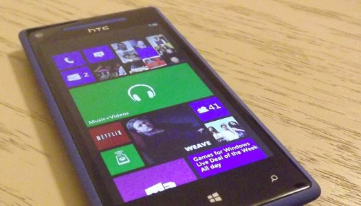 Xbox Music for Windows Phone update with Live Tile arrives