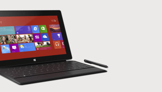 Microsoft Schedules Surface Event for September 23rd