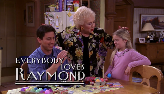 What's On: Everybody Loves Raymond