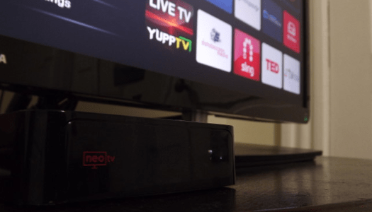 Review: NeoTV Max
