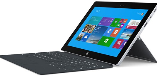 Surface 2 and Surface Pro 2 now in stores