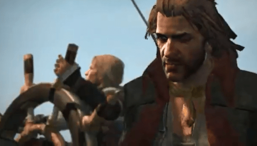 Coming Attractions: Pirate Heist Trailer – Assassin's Creed IV Black Flag