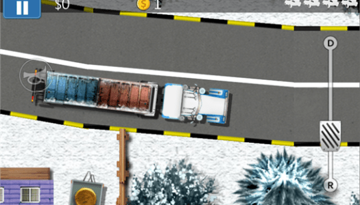 Windows Phone Red Stripe Deal of the Week: Parking Mania