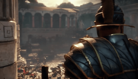 Coming Attractions: Ryse: Son of Rome Launch Trailer