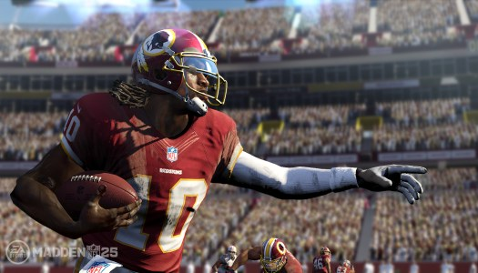 'Madden NFL 16' release set for August 25th