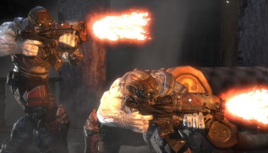 Get 'Gears of War' As a Part of Xbox LIVE Games With Gold for December