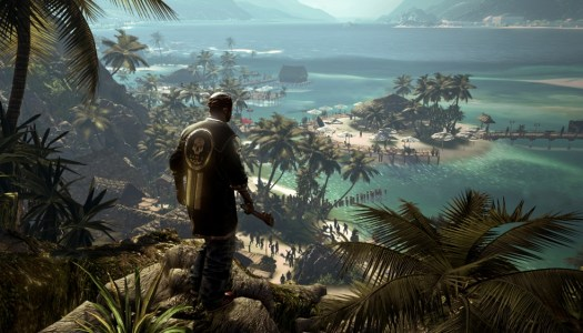 Xbox 360 Owners With Xbox Live to Get Dead Island For Free, Xbox One Owners Zilch