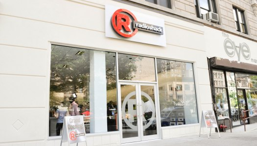 Entertainment Out of Stock: Radio Shack Could Close 500 Stores