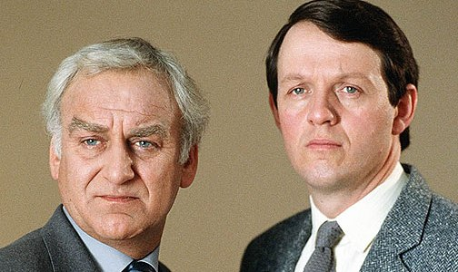 What's On: Inspector Morse