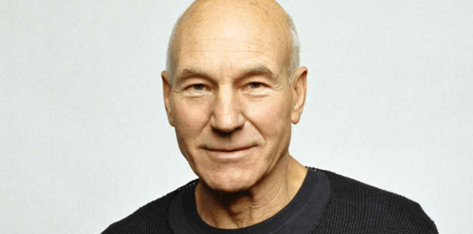 The Culture: Star Trek's Patrick Stewart Coming Back to TV in Blunt Talk