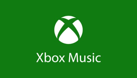 Jack of All Trades, Master of None: Xbox Music and Xbox One