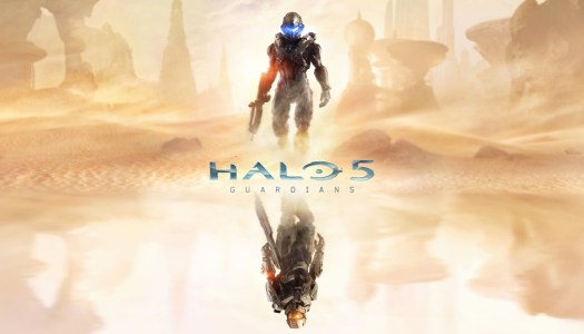 New Games Tuesday: The 'Halo 5: Guardians' release is here