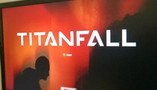 Review: Titanfall for Xbox One